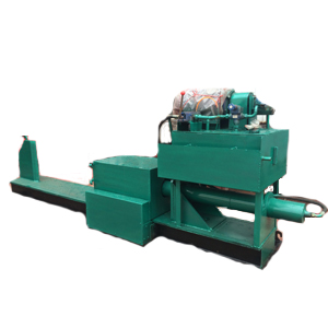 Log wood spliter machine